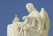 US Supreme Court - The Contemplation of Justice