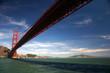 golden gate bridge san francisco états-unis