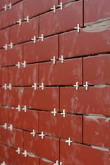 clinker tiles