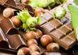 Quadro Chocolate & Nuts