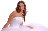 Prom Dress Casual poster