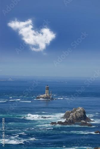 Fototapeten,landschaft,leuchtturm,leuchtturm,hübsch