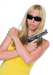 Mafia-Women