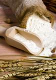 Fototapety Flour
