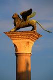 Venetian Sculpture poster
