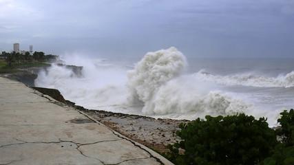 Hurricane Dean 9