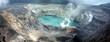 Leinwandbild Motiv Poaz Volcano