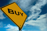 A Sign to Buy poster