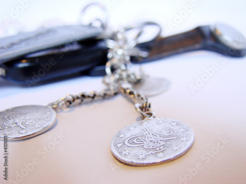 Islamic trinket