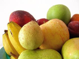 Cesta de Fruta II