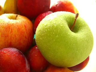 Cesta de Fruta