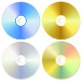 CD/DVD Laser kit poster