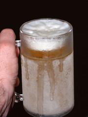 Frosty Mug of Beer 3