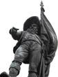 Andreas Hofer Statue