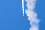 aerobatic maneuver
