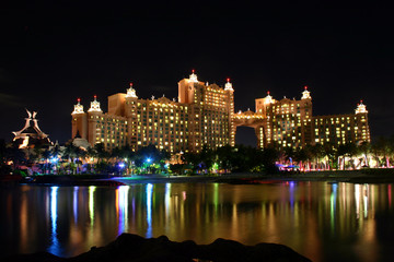 Atlantis Night