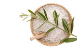olive bath items. alternative medicine poster