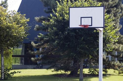 Panneau basket exterieur photo libre de droits sur la banque d 3 - Panneau basket exterieur ...