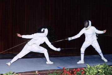 Fencing sport-36b