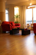 Modern Interiors - Reception Area