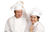 Chef Series - Friendship