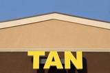 Tanning Salon poster