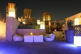 Fototapety Rooftop Lounge