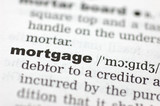 Definition of mortgage poster