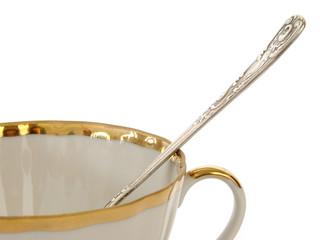 teacup fragment
