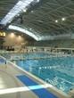 Sydney Aquatic Center - Olympic Park