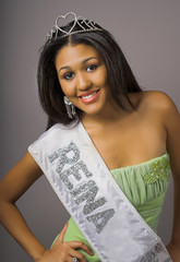 miss pageant winner