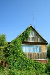 old summer residence