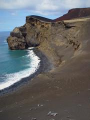 Vulcão Capelinhos