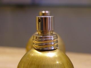 un spray