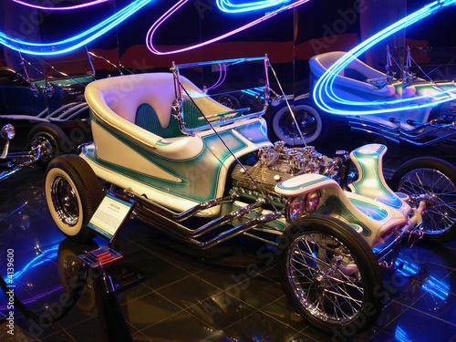 Pojazd Sport
