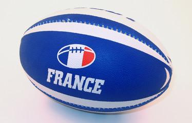 Ballon rugby France