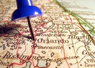 Orlando, Florida