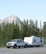 trailer ,camping