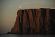 nordcapp cliff