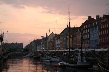 Copenhagen. Hyhavn 3