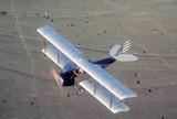 Replica Biplane poster