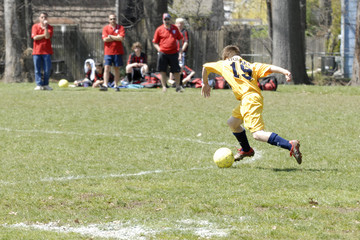 Youth Soccer 2007-022