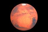 Planet mars the traditional god of war - Fine Art prints