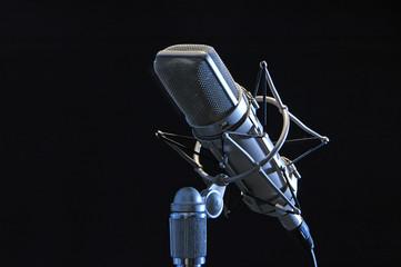 Profesional microphone