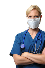 Surgical female  Doctor