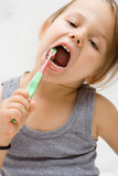 Teeth brushing - 4162424