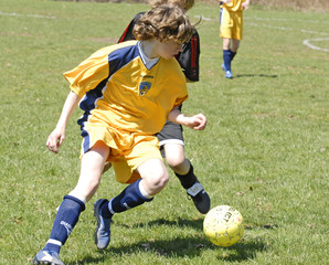 Youth Soccer 2007-014
