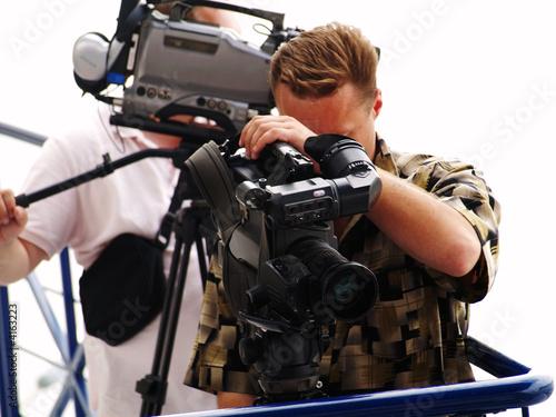 video operators