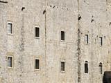 Dubrovnik city walls detail. My favorite desktop. poster
