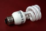 Energy Efficient Light Bulb 3 poster